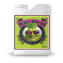 Big Bud Liquid 500 ml