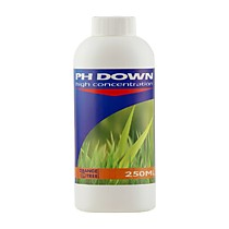 PH DOWN Orange Tree high concentration 250 мл.