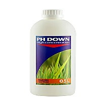 PH DOWN Orange Tree high concentration 0.5 Л